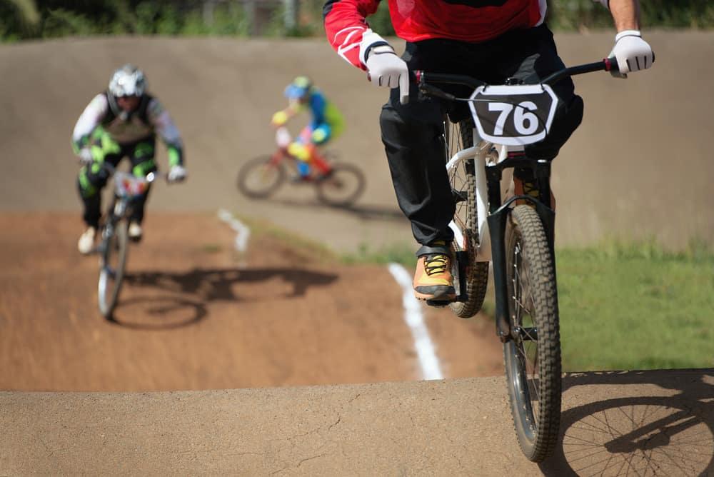 Mijn kind heeft een hobby: BMX-fietsen - Mamaliefde.nl