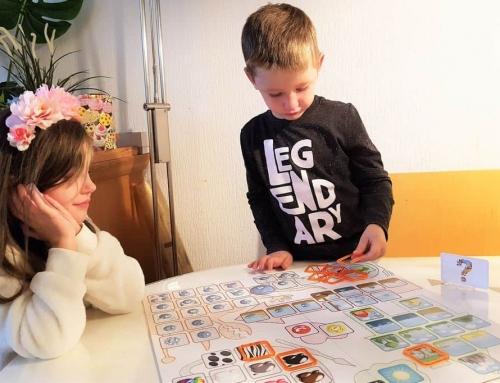 Leuke bord- en kaartspellen voor in de vakantie; incl. gratis print & play spellen!