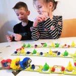 Review Levensweg Junior Uitleg Spelregels Mamaliefde