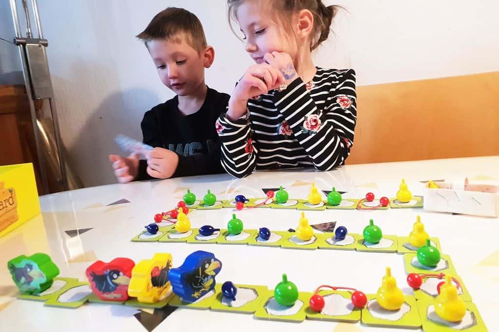 Review: Mijn Grote Boomgaard spelletjesverzameling - Mamaliefde.nl