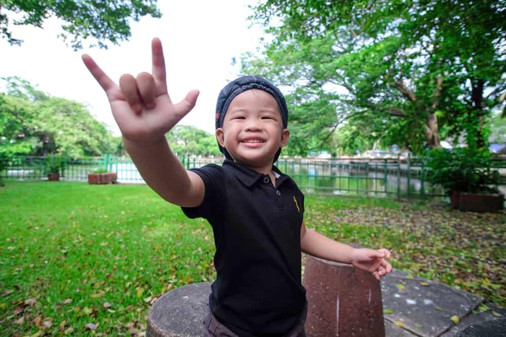 Babygebaren & kinder gebarentaal voor iedereen - Mamaliefde.nl