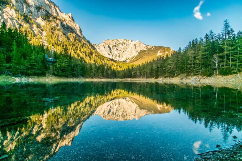Stiermarken (Steiermark): de leukste bestemmingen en interessante plaatsen in Oostenrijk - Mamaliefde.nl