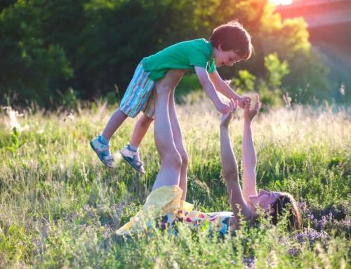 50 Dingen die men niet vertelt als je moeder wordt