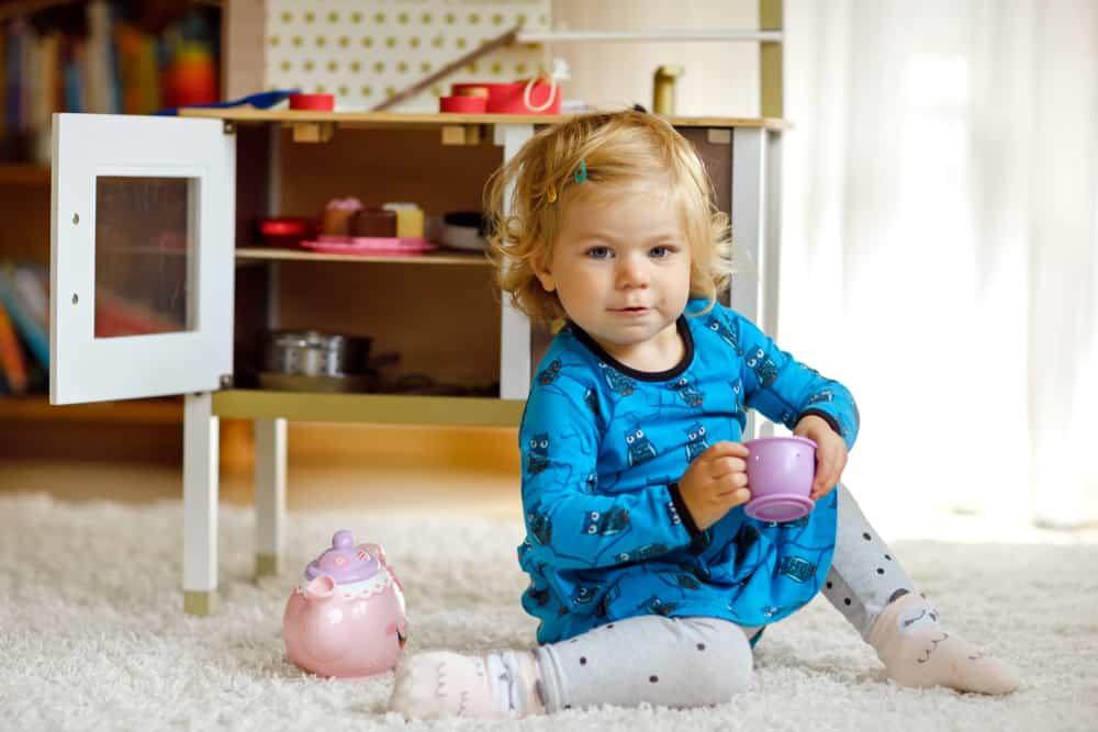 Houten keuken speelgoed kinderen; van Hema tot Ikea, steigerhout en meer - Mamaliefde.nl