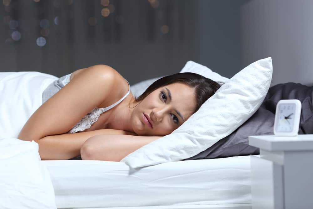 15 dingen die je doet als je slecht slaapt of slecht kan slapen - Mamaliefde.nl