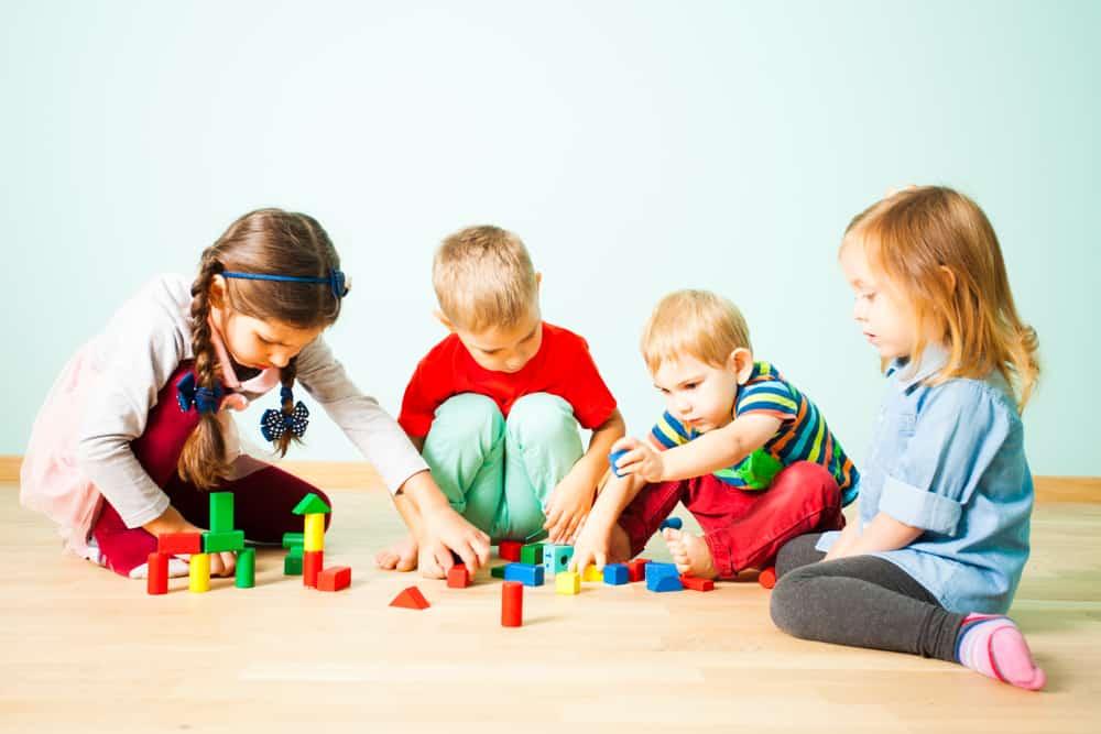 Het speelrecept voor spel: hoe lang speel jij per dag met je kind? - Mamaliefde.nl