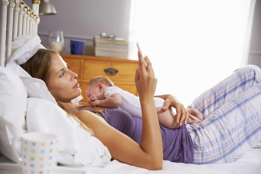 Vijf dingen die ik nooit zou doen als moeder - mamaliefde.nl