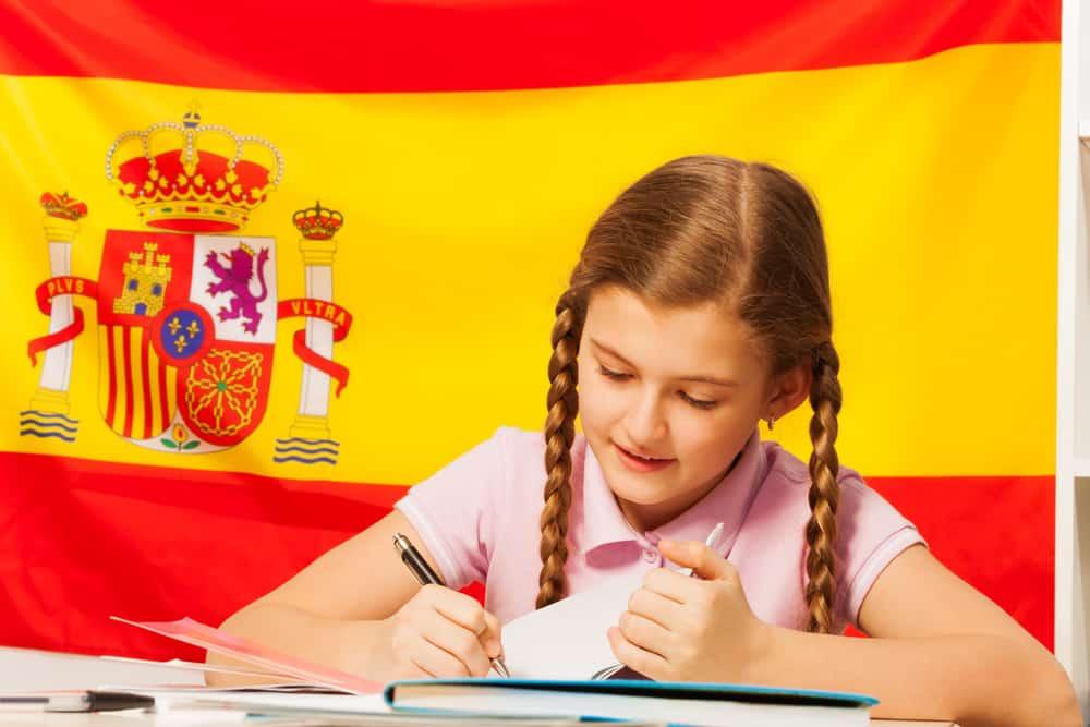 Mijn kind heeft een hobby: Spaans leren- Mamaliefde.nl