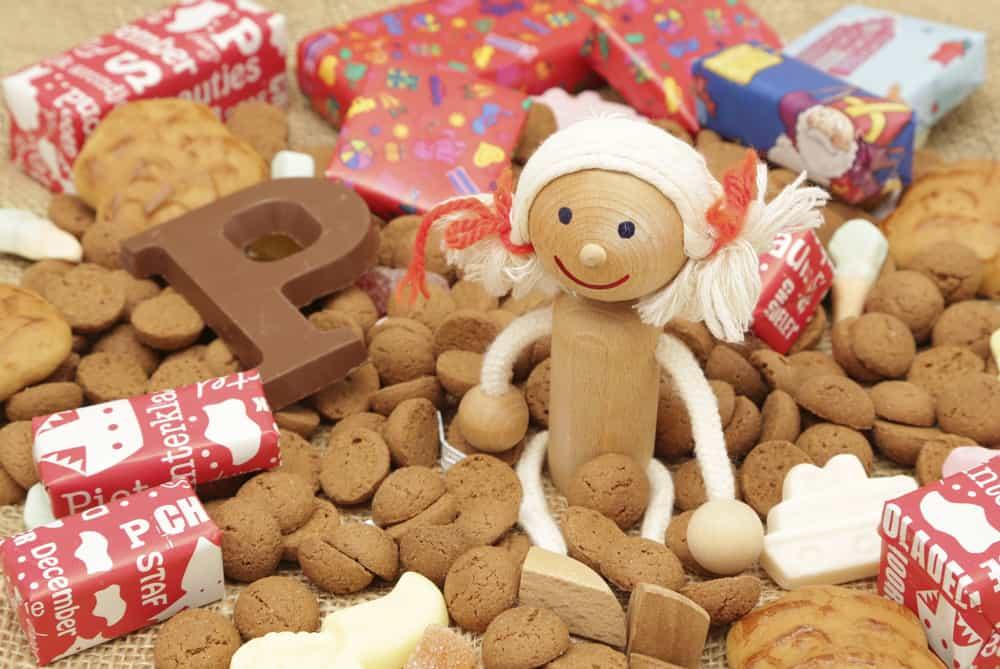 Minimaliseren; Wel of geen cadeautjes kopen voor Sinterklaas - Mamaliefde.nl
