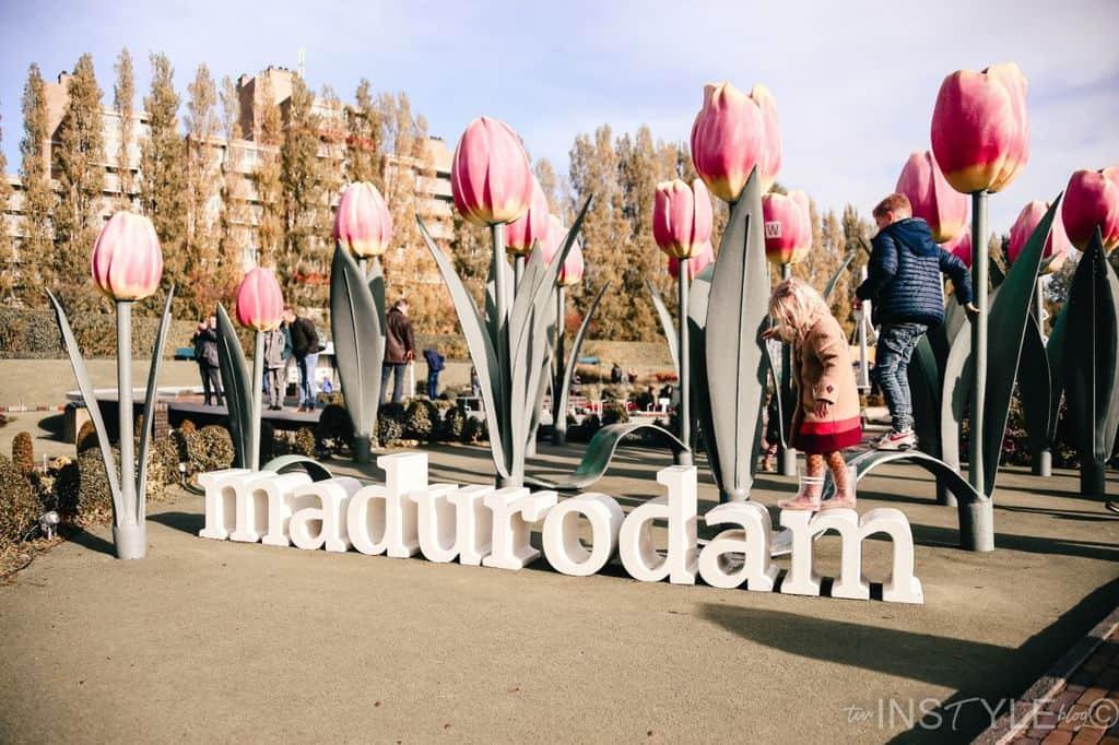 Nieuwe attractie in Madurodam; De Waterwolf - Mamaliefde.nl