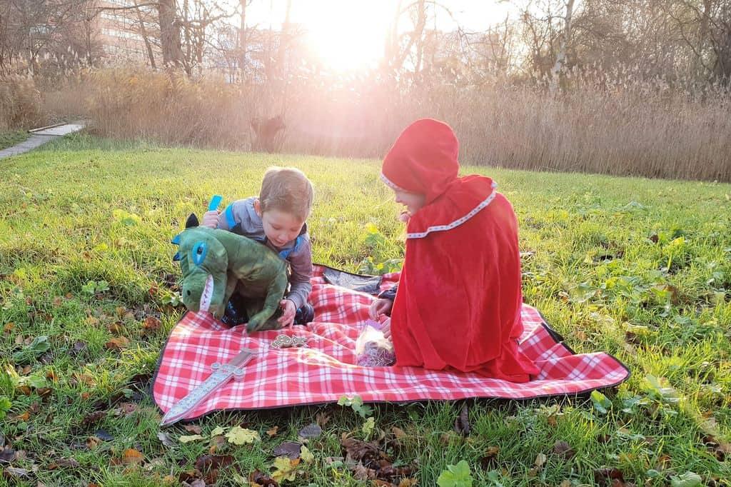 Souza for kids sprookjes verkleedkleding - Mamaliefde.nl