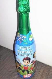 Test Kinder Champagne Zonder Prik Bubbels Mamaliefde Nl