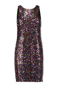 50f524093a2069 oolCat party dress met pailletjes voor meisjes. De jurk heeft een normale  fit