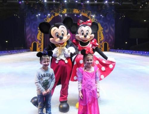 Disney on Ice; onvergetelijke avonturen in Ahoy Rotterdam & Jaarbeurs Utrecht