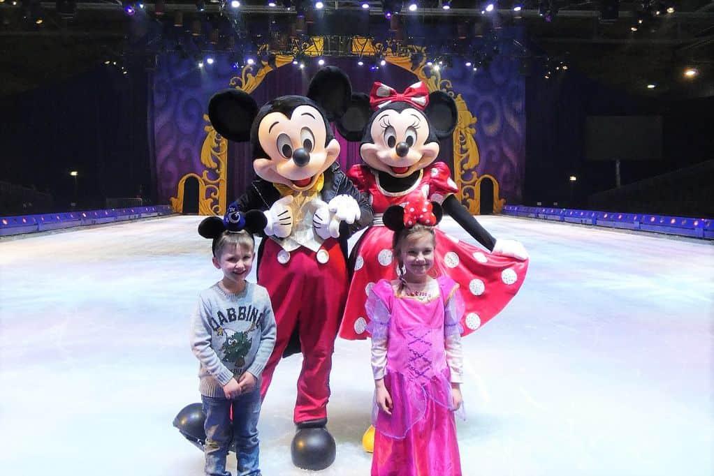 Disney on Ice; onvergetelijke avonturen in Ahoy Rotterdam & Jaarbeurs Utrecht - Mamaleifde.nl