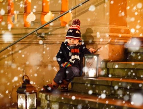 Christelijke Kerst: hoe vier je dat buiten de kerk?