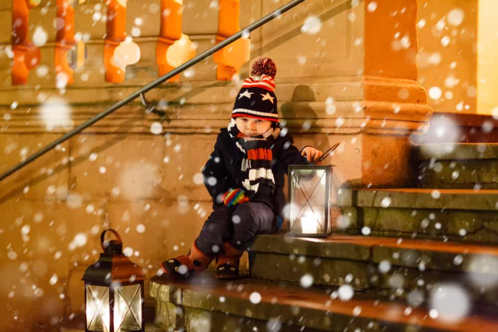 Tips voor een Christelijk Kerstmis met het gezin thuis of in de kerk viering