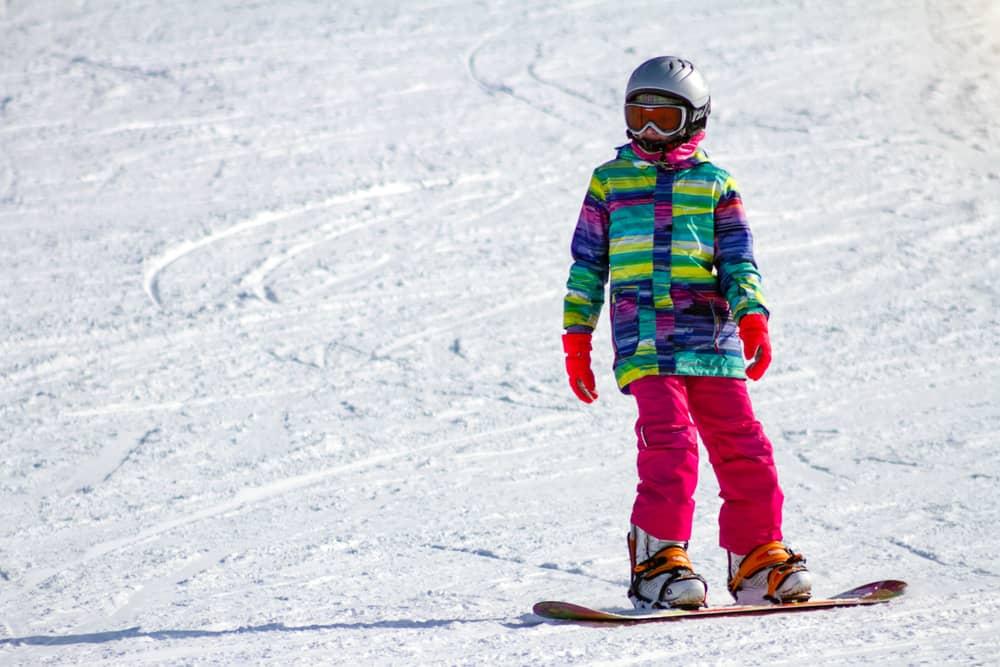 Mijn kind heeft een hobby; snowboarden - Mamaliefde.nl