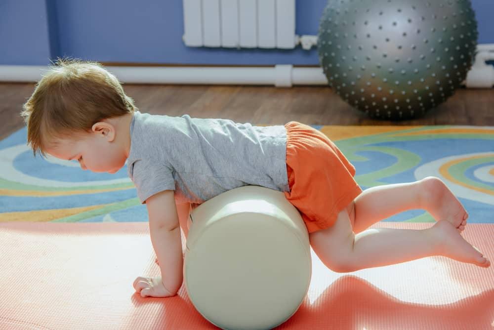 Mijn kind heeft een hobby; peutergym - mamaliefde.nl