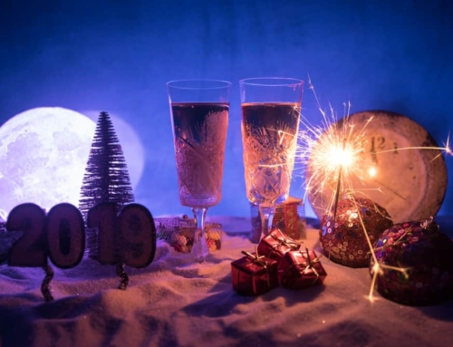 Rustig en vuurwerkvrij Oud en Nieuw vieren
