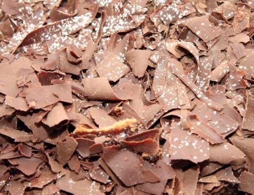 10 tips voor wat je kan doen met overgebleven chocoladeletters / paaseitjes