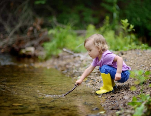 Dagje uit met peuter; 20 leuke dingen en activiteiten om te doen met je kind van 2 of 3 jaar