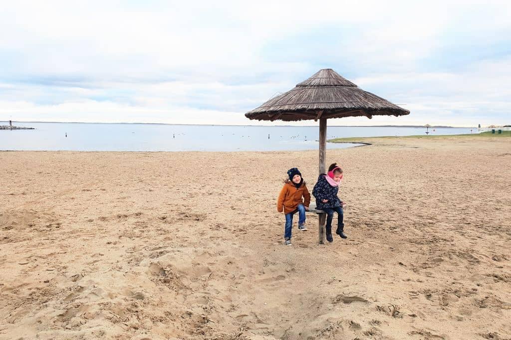 Landal Port Greve; vakantiepark met accommodaties aan het Grevelingenmeer in Zeeland - mamaliefde.nl