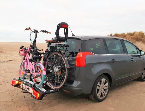 Thule velospace fietsendrager review & ervaringen
