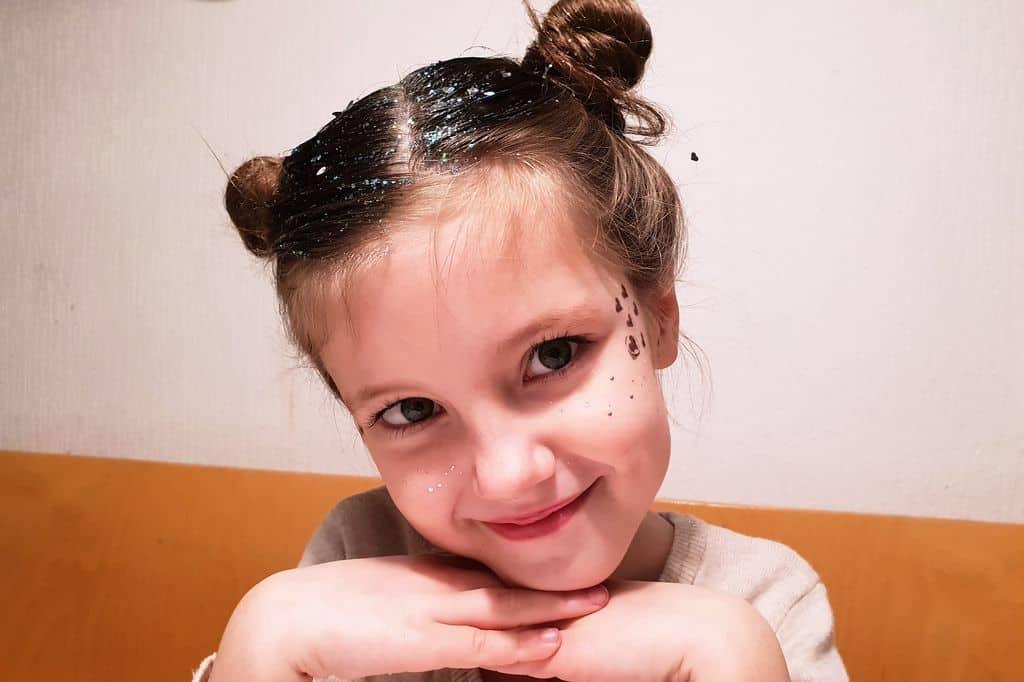 Review; Who's that girl make-up voor kinderen. Omdat kleine meisjes niet altijd klein blijven - Mamaliefde.nl