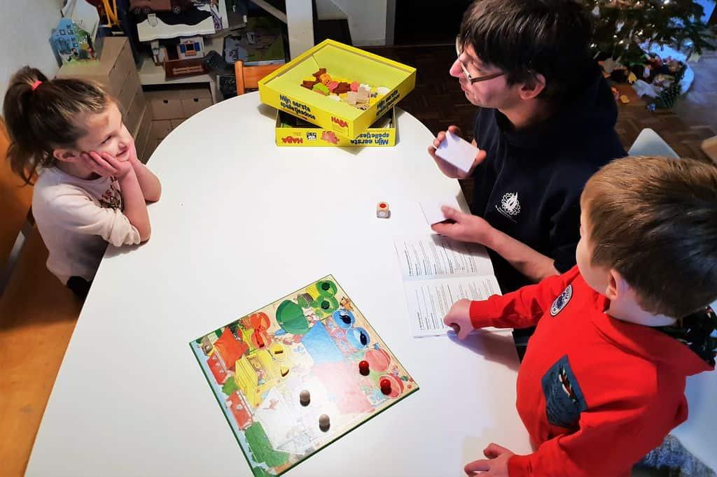 Review; Mijn eerste spelletjesdoos - mamaliefde.nl