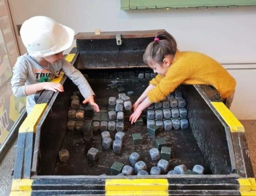 Kinderwerkplaats Den Haag; spelen & experimenteren