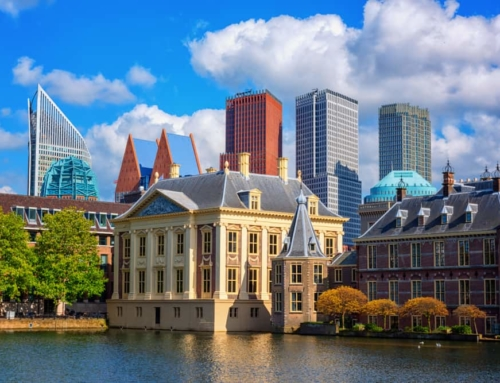 Historische bezienswaardigheden Den Haag