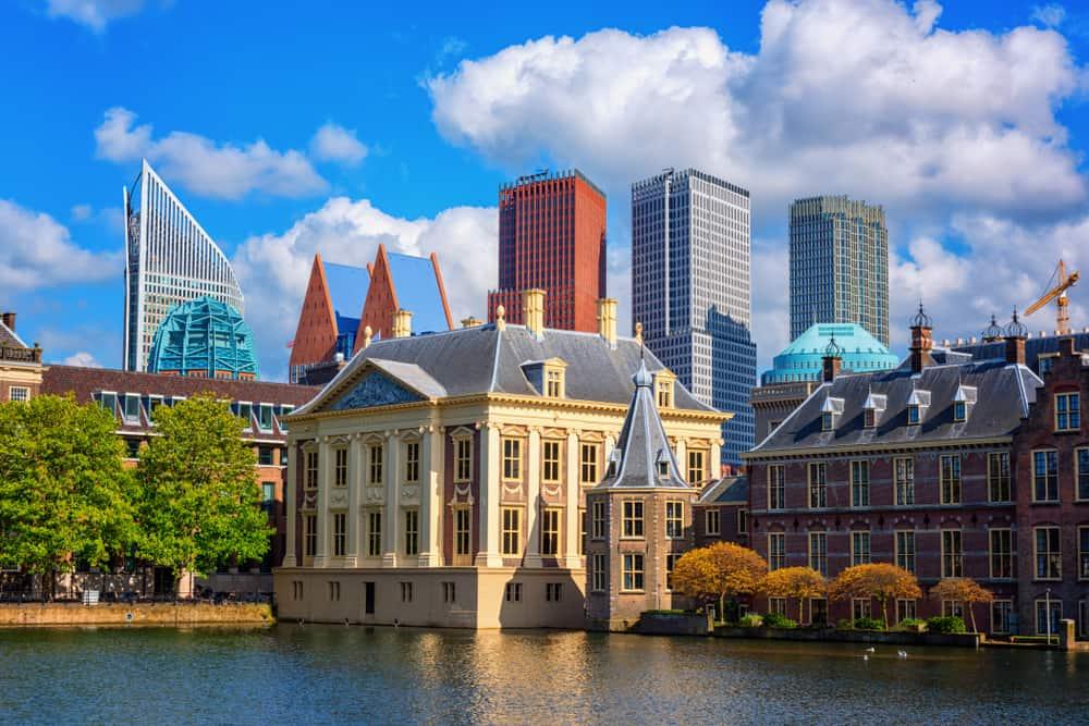 Historische bezienswaardigheden Den Haag - Mamaliefde.nl