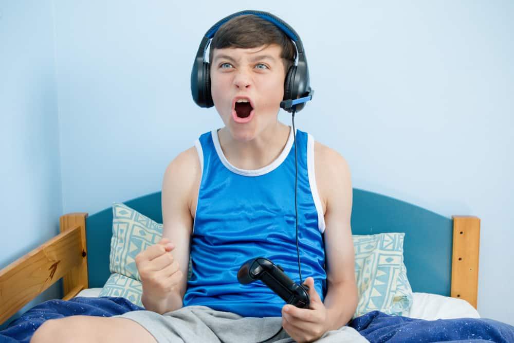 Afspraken maken over gamen; hoe lang en hoeveel uur mag je kind per dag? - Mamaliefde.nl