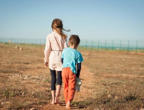 Het kinderpardon: eindelijk gerechtigheid voor al die wachtende kinderen?