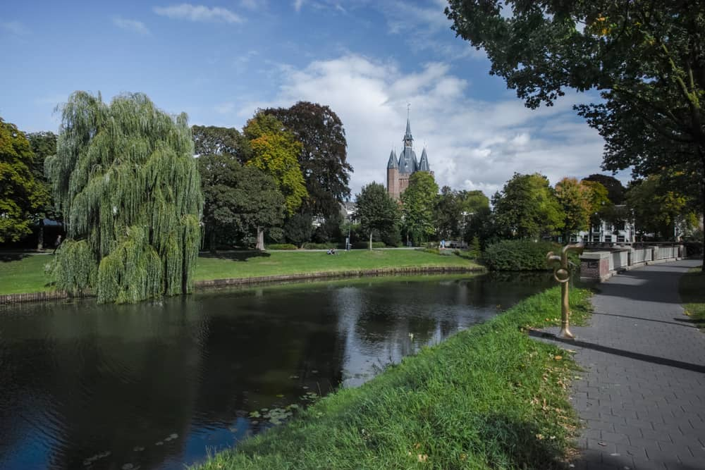 Zwolle hanzestad; Bezienswaardigheden, uitjes omgeving, activiteiten en tips wat te doen met kinderen - Mamaliefde.nl