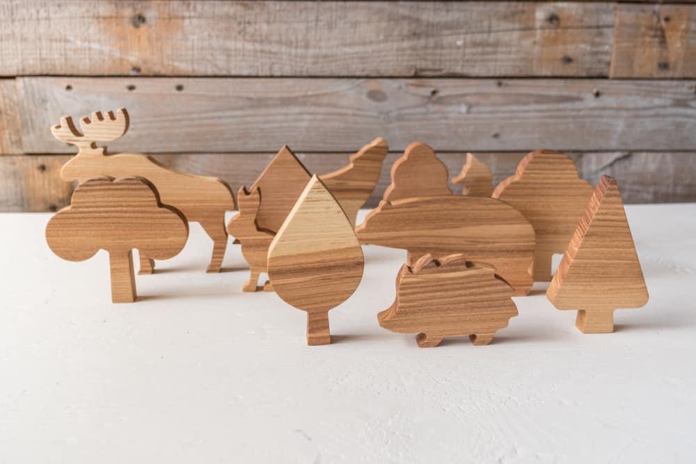 Duurzaam speelgoed; Waar op letten bij aanschaf van eerlijk / houten speelgoed? - Mamaliefde.nl