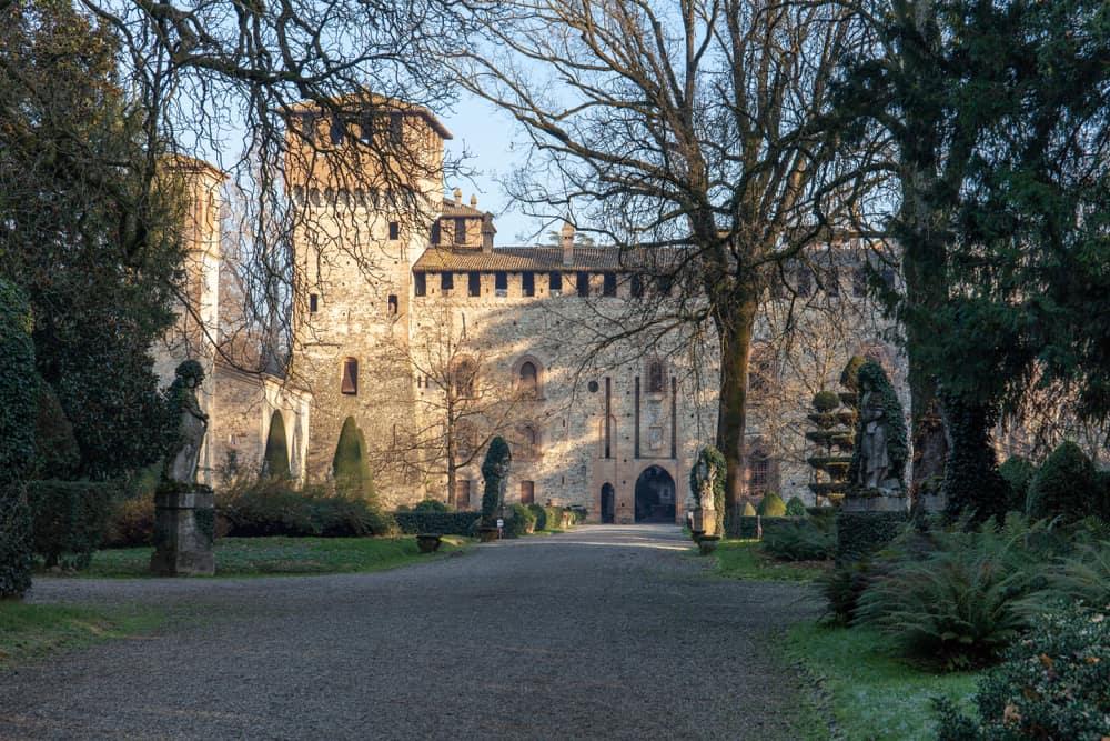 Piacenza Italië; Bezienswaardigheden, kathedraal, uitjes, activiteiten en tips wat te doen in Emilio-Romagno-Mamaliefde.nl