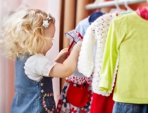 Kindermode 2020; 10 kledingtrends die dit jaar de catwalks domineren!