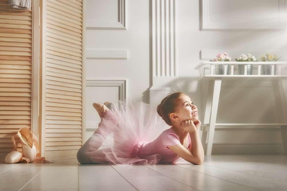 Mijn kind heeft een hobby; kleuterdans - Mamaliefde.nl