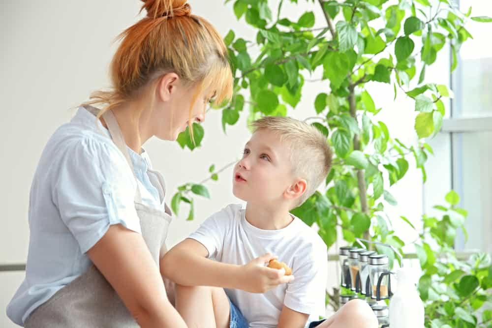 Kindervragen; tips om met je kind te praten over de dood - Mamaliefde.nl