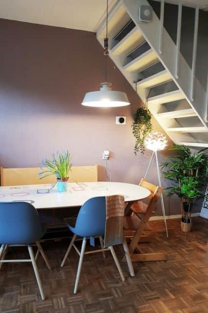 5 interieurtips om het gezellig te maken in huis for Huis gezellig maken