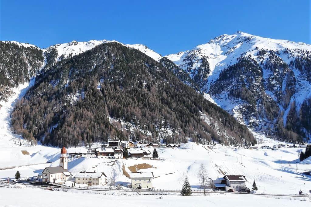 Niederthai; kindvriendelijke wintersportbestemming in Tirol - mamaliefde.nl