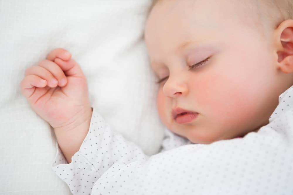 Groeipijn baby, peuter of kleuter; wat helpt? - Mamaliefde.nl