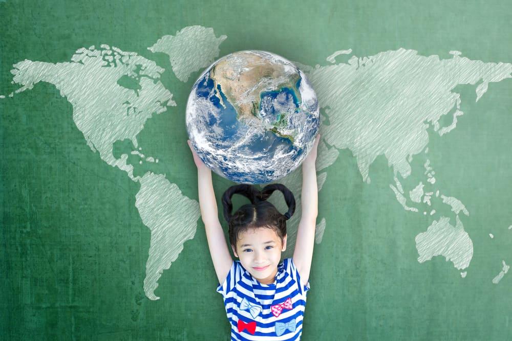 Tips voor vakantie met kinderen in het buitenland - mamaliefde.nl