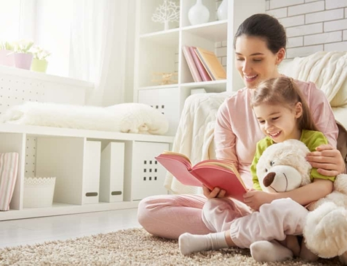 Kinderboeken met de naam van je kindje