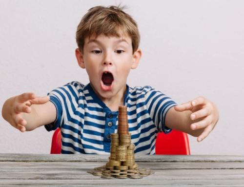 Wat kost een kind tot zijn 18e?