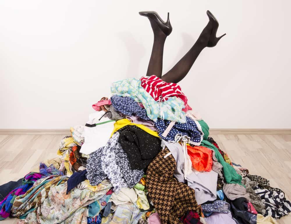 Teveel spullen in huis en opruimen; maar waar moet je beginnen? - Mamaliefde.nl