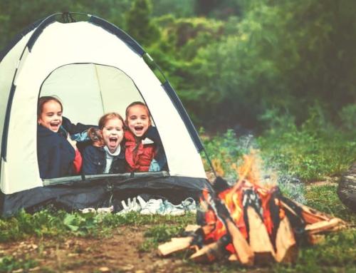 Wat heb je allemaal nodig wanneer je voor de eerste keer gaat kamperen?