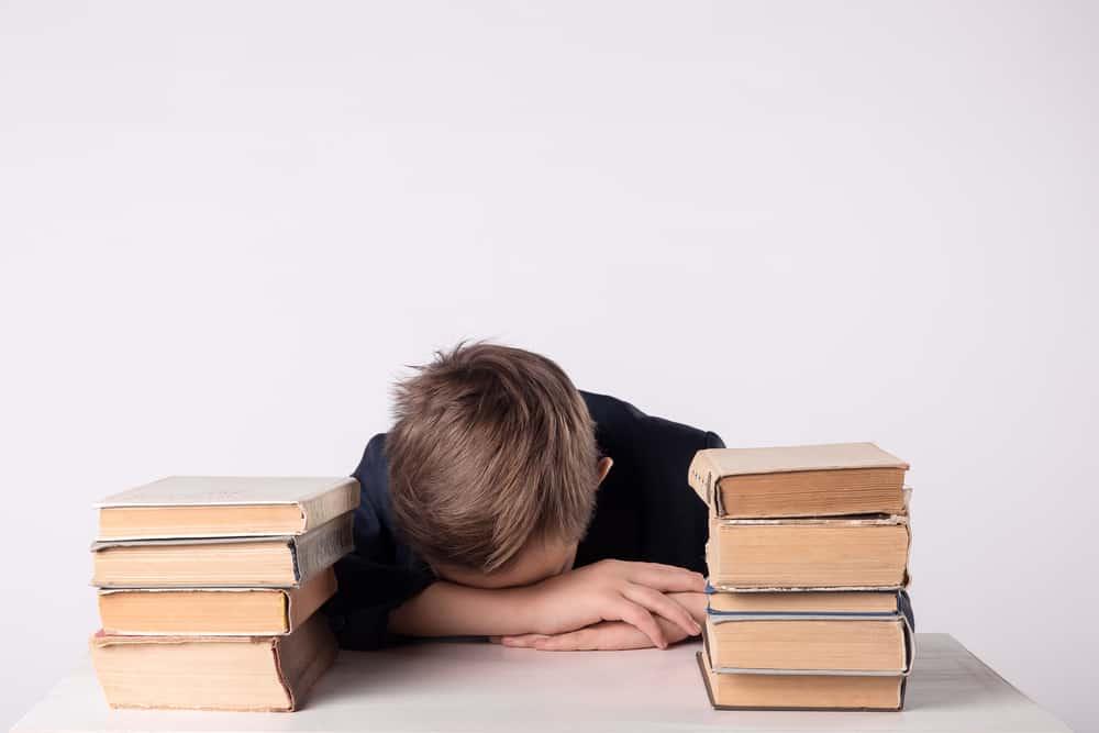Geen zin in school; wat kan je doen als je kind niet meer wil of weigert? - Mamaliefde.nl